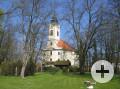 Asamkirche in Sandizell