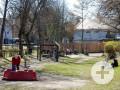 Spielplatz am östlichen Bürgermeister-Stocker-Ring