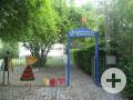 Kindertagesstätte St. Mauritius