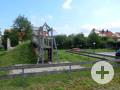 Spielplatz Am Schleifmühlkanal
