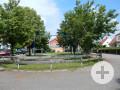Spielplatz  Aresinger Siedlung