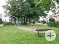 Spielplatz  Grasweg