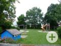 Spielplatz  Im Johannesfeld, Sandizell