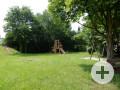 Spielplatz in Halsbach