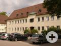 Landwirtschaftsschule Schrobenhausen