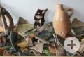 Fundstücke, Keramik
