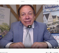 Online Bürgerversammlung