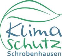 Logo zum Klimaschutz in Schrobenhausen
