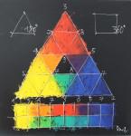 Bild Dreieck Skryl aus der Sammlung Schreier