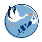 Logo Plastikfrei! Der letzte Schrei
