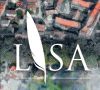 Logo der Literarischen Sommerakademie