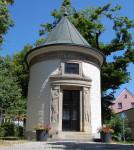 Kriegerdenkmal am Perger Platz