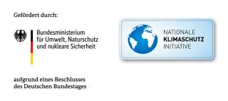 Logo der Nationalen Klimaschutzinitiative